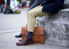 #shoes #socks #colorfulsocks #funsocks #fashion #sneakers #style #polkadots