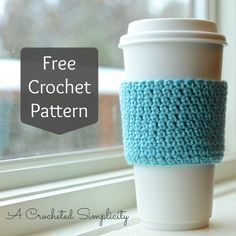 Video Tutorial & Free Crochet Pattern by A Crocheted Simplicity! Learn my favorite stitch and add a couple new techniques to your crochet tool box!