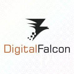 A place for graphic designers to discuss work and life. Make Your Own Logo, Create Your Own, Falcon Logo, Logo Branding, Logos, Eagle Design, Eagle Logo, Premium Logo, Logo Design