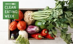 8 Small Ways You Can Start Eating Clean Today Hero Image