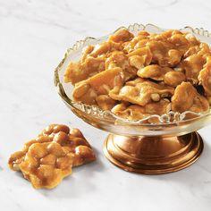 Sugar Free Peanut Brittle #peanutbrittle #sugarfreecandy #sugarfreetreats #christmasgoodies #holidaytreats
