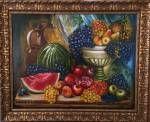 Картины (живопись) : Щедрость Осени