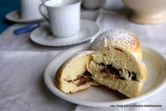 krapfen al forno by a little place to rest