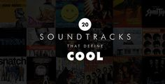 A great soundtrack is more than just a collection of great songs. A great soundtrack pulls the story along while somehow effortlessly blending into the background. The right one can help define a m...