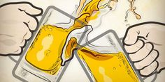 The Craft Beer Market Has Exploded, And Now Brewers Are Worried About A Collapse