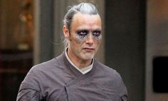 """Mads Mikkelsen in """"Doctor Strange"""""""