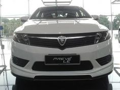 Proton Prevè Limited Edition (only 100 units in Malaysia)   Solid OTR RM79,688.00   Call 019-310 5508 or cakapniaga@gmail.com