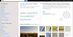 4 Free Photos, miles de imágenes Creative Commons para descargar