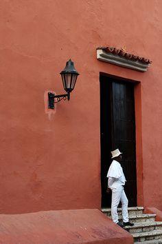 Cartagena de Indias, #Colombia. Visit our website: http://www.going2colombia.com/