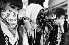 K-Pop's Disconnect With 'Authentic' Hip Hop Culture
