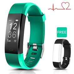 Coffea Fitness Tracker with Heart Rate Monitor, Activity Tracker Waterproof, Smart Bracelet Fitness Watch with Step Counter, Calorie Burned Pedometer for Smartphones, Kids Women Men Best Fitness Tracker Watch, Fitness Tracker Bracelet, Fitness Watch, Mens Fitness, Waterproof Fitness Tracker, Best Smart Watches, Burn Calories, Calories Burned, Exercise Tracker