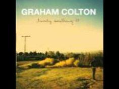 Graham Colton - Love Comes Back Around