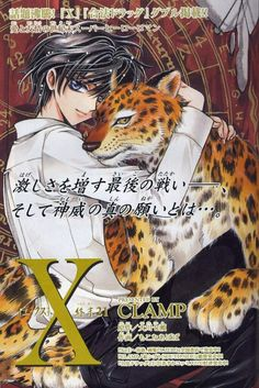 Kawaii, Clamp, Black Hair, Manga Anime, Japan, Subaru, Color, Brown, Style