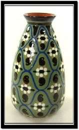Karl Schenk Thun Keramik 1868 - 1914