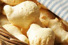 Pão de Queijo Haddock Lobo: o pãozinho de formato irregular