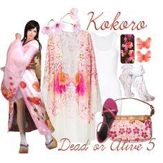 || Kokoro ~ Dead or Alive 5 ||