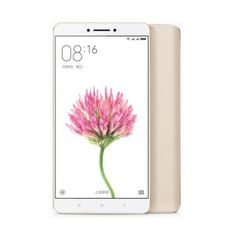 Xiaomi Mi Max 4G LTE 16GB (Gold)