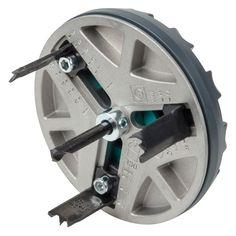 O singură carotă, mai multe dimensiuni cu diametrul între 45-90mm. 👉Articol 5977000👈 Sierra, Mai, Products, Licence Plates, Work Benches, Crowns, Hampers, Teeth, Gadget