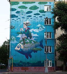 Das ruas russas