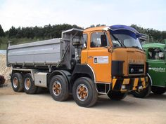 Saurer Rc Trucks, Dump Trucks, Automobile, Heavy Duty Trucks, Busse, Cars And Motorcycles, Track, Bern, Old Vintage Cars