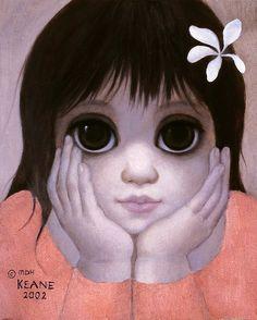 320 Ideas De Margaret Keane 1927 Ojos Grandes Arte Pinturas