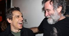 Ben Stiller worked with Robin Williams on Night at the Museum and its sequels, and it goes without saying that they were bound together by their comedic roots. Christopher Reeve, Maisie Williams, Robert Williams, Robin Williams Death, Scott Weinger, Norm Macdonald, Mara Wilson, Josh Charles, Ben Stiller