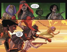 Bombshells: United Issue #22 - Read Bombshells: United Issue #22 comic online in high quality