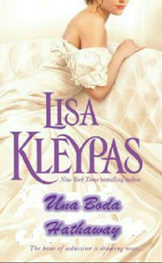 Una boda Hathaway de Lisa Kleipas