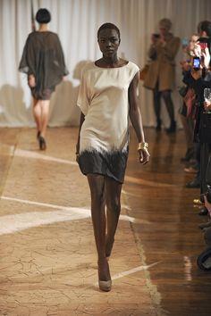 Makuii Dress #Obakki #Fashion #Print #Dress #Couture #Obakki #Runway #Chic #Model #Catwalk #ObakkiDesigns
