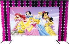 Aluguel decoração princesas disney tema completo em provençal. Decorações de primeira classe, locação de móveis provençais e serviços realizados com ...