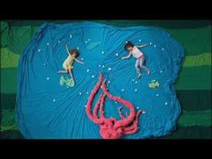 Target Every Colour You Can Dream Of (kids version; 2009) - YouTube