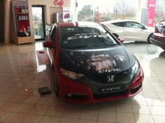 Universal Honda Showroom Honda Cars, Car Ins, Dublin, Showroom, Vehicles, Car, Fashion Showroom, Vehicle, Tools