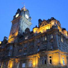 Edinburgh City Hall, Edinburgh Scotland