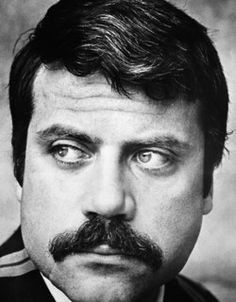 """Oliver Reed. Reed mostly played heavy roles that were suitable to his rough good looks. His off-screen persona was equal to that of his on-screen performances: he was a notorious drinker, carouser, womanizer and brawler. """"Ollie"""" as he was known to his friends, died as he lived - drinking hard. His body was returned to his favorite Irish village, and he was buried in a spot where there is a full view of his favorite pub."""