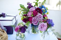 Flour & Flower Designs