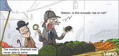 Sherlock's ultimate mystery