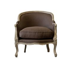 The Chelsea Club Chair - Beige from LH Imports is a unique home decor item. LH Imports Site carries a variety of Seating and other  Collections furnishings.