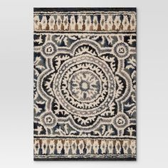 Threshold Marrakesh Area Rug Multicolor 5 X7