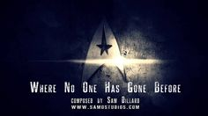 Star Trek Epic Symphony: Where No One Has Gone Before