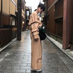 いいね!863件、コメント11件 ― 弓さん(@yumiiii1127)のInstagramアカウント: 「今から帰るよー  京都はね、  大好きなHELKの洋服で行ったよ❤ .  HELKのオリジナルで作ったデザインのセットアップ❤️❤️❤️ . それだけで買おうって思ったよ☺🌹🌹 .…」