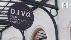 """This is """"Desfile D.Va Diseño Independiente Valdivia 2012 por Viste La Calle"""" by VisteLaCalle on Vimeo, the home for high quality videos and the… Diva, Street"""