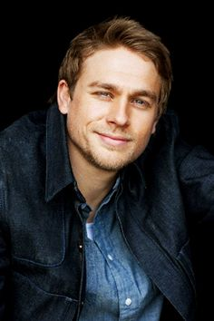 hermione:  Charlie Hunnam photographed by Jack Guy