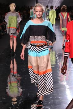 Issey Miyake 2013 Collection