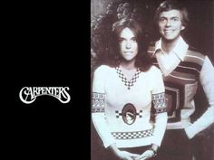 The Carpenters - Yesterday Once More...My first album was The Carpenters!