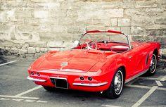 Corvette C1 by carspotter13, via Flickr