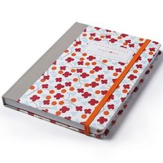 Part of the Sophie Conran range of products, a gorgeous journal for recording horticultural triumphs, disasters and ideas as well as storing important clippings and its only £9.95! http://www.harrodhorticultural.com/sophie-conran-journal-pid9160.html Sophie Conran Journal - Harrod Horticultural