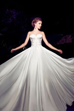 N.H. Bridal Collection 2013