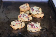 Comfy Belly: Breakfast Cookies - no chocolate chips for SCD, use honey, careful of dried fruit..no added sweetener