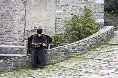 Holy Monastery of Vatopaidi, Mount Athos