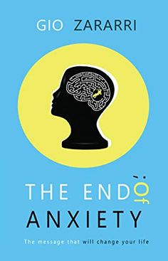Now on Kindle #1 Best seller book for anxiety in Europe What is the reason why anxiety comes into our lives? What would you think if there was a solution that will not only help you coexist with your symptoms, but also to become stronger and happier?